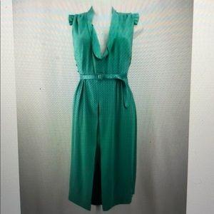 Marc Jacobs/ Bergdorf Goodman Belted Dress